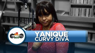 Yanique Curvy Diva tells ALL on relationship w/ Brutus*, Carry Feelings + planned beef w/ Ishawna