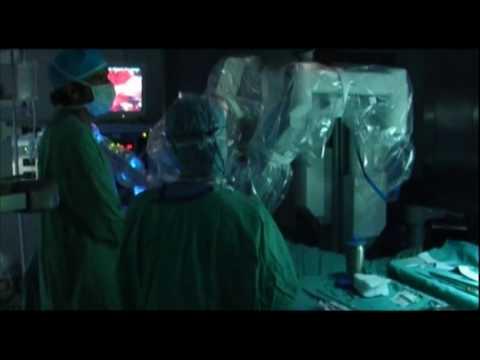 Reparto di Urologia – Policlinico Abano Terme