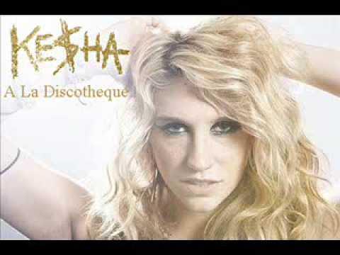 Música A La Discotheque