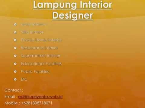 mp4 Interior Design Lampung, download Interior Design Lampung video klip Interior Design Lampung