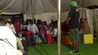 Mashabela live at MAJAMO'S