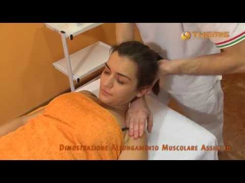 Trattamento Lutsk di ernia spinale