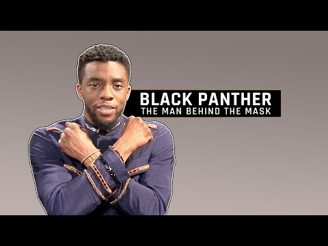 MensXP: Chadwick Boseman - Man Behind The Black Panther Mask | Chadwick Boseman Interview