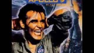 Adam Ant - Apollo 9 (Francois Kervorkian Splashdown 12'' Mix)