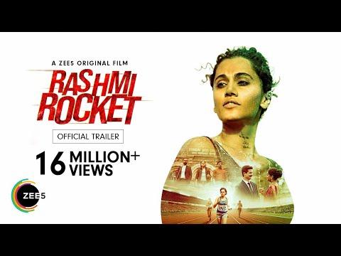 Rashmi Rocket (2020) New Released Movie Bollywood Product