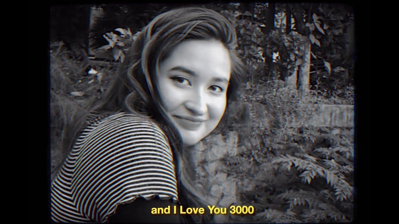 I Love You 3000 - Stephanie Poetri
