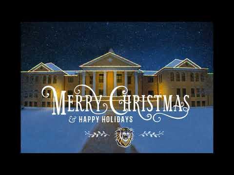 2017 FHSU Holiday Card Animation