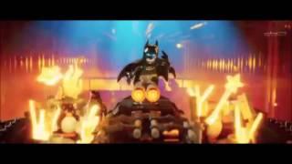 Лего Фильм Бэтмэн: Песня Бэтмэна на русском