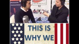 This Is Why We Stand: Westchester Talk Radio Interview