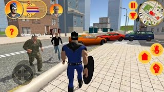 Super Avenger: Final Battle - Android gameplay trailer