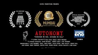 Autonomy Short Film   Ramiz Thalhath   Coctel Productions   Docufiction.