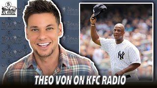 Theo Von Full Interview - KFC Radio