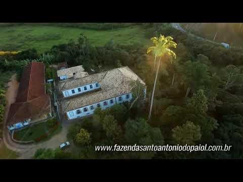 Faz. St.  Antônio do Paiol - Valença - CASA DE RETIRO DOS  ORIONITAS