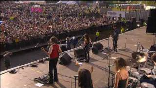 KT Tunstall - Other Side of the World (T in the Park 2008)