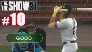SAME PITCH ALL GAME CHALLENGE! | MLB The Show 21 | Diamond Dynasty #10