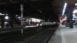 preview picture of video 'Nocne Życie Częstochowy - The Winter Trip (Part 6)'