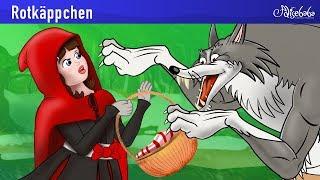 Rotkäppchen   Märchen für Kinder   Gutenachtgeschichte für kinder