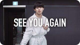 See You Again - Wiz Khalifa ft. Charlie Puth / Jun Liu Choreography