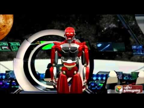 Robo-Leaks-30-03-2016-Puthiyathalaimurai-TV