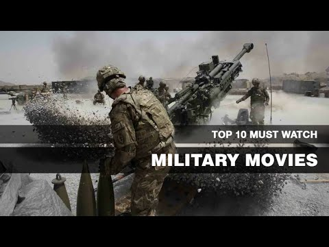 Top 10 Best War Movies You Must Watch