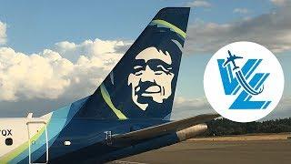 Alaska Horizon Embraer 175 Basic Economy review: NOT basic!