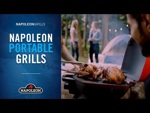 Napoleon Portable Series Grills