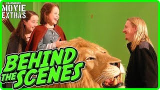 THE CHRONICLES OF NARNIA: THE LION, THE WITCH AND THE WARDROBE (2005) | Behind The Scenes Of Movie