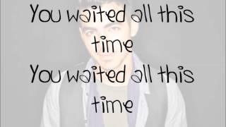 Joe Jonas - All This Time [Lyrics]
