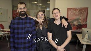 KAZKOVE ВИДИВО #30 — #рікПЛАКАЛА
