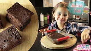 Najłatwiejsze domowe ciasto czekoladowe z mikrofalówki