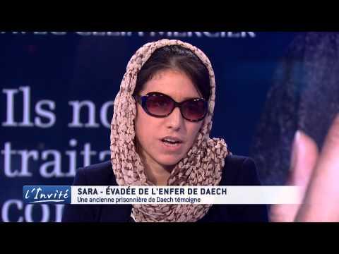 Vidéo de  Sara (II)