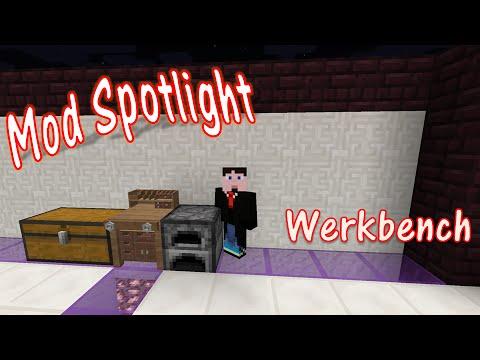 Mod Spotlight - Werkbench