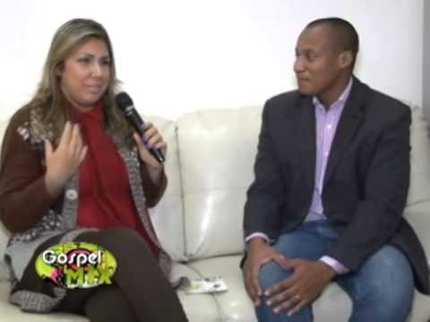 GOSPEL MIX - ENTREVISTA ALEXANDRE COLLA 18/08/14 Mp3