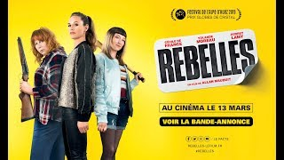 Trailer of Rebelles (2019)