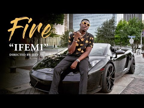 Firesola - Ifemi (Official Video)