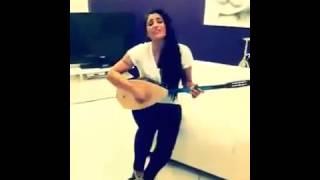 kurdish girl          فتاة كردية