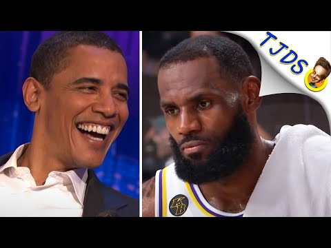OBAMA Sells Out The People Again!  Convinces NBA Players To End STRIKE!