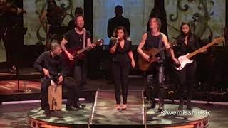 Tina Arena - Wasn't It Good (Live at ICC Sydney Innocence To Understanding Tour 23/09/2017)