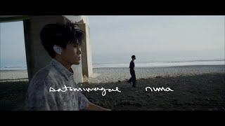 "Satomimagae – ""Numa"""