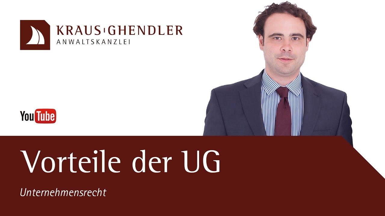 """Vorteile UG: Diese 5 Gründe sprechen für die Gründung einer """"Mini-GmbH"""""""