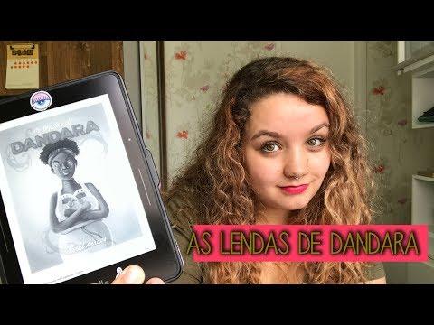 Resenha #61 As lendas de Dandara, de Jarid Arraes | Heroína brasileira sz