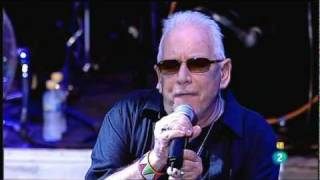 Eric Burdon & The Animals - Boom Boom (Live, 2011) HD ♫♥