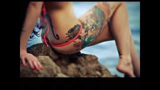 Rory Gallagher - Tattoo'd Lady (Lyrics)