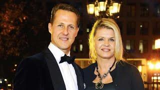Michael Schumacher (état de santé): son épouse et ses enfants brisent enfin le silence