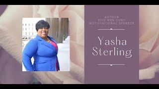Yasha Sterling Management Agency - Video - 1