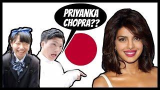 You Won't Believe How Japanese React to PRIYANKA CHOPRA   #Rickshawali