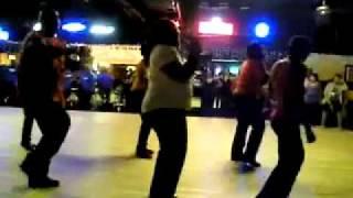 Supa Sexxy Line Dance