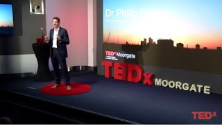 The Neuropsychology of Performance Under Pressure   Dr Philip Hopley   TEDxMoorgate