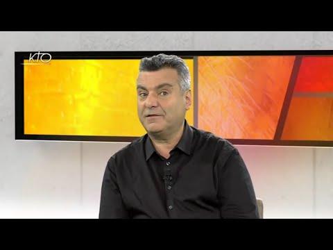 Laurent Grzybowski : Journaliste et chanteur