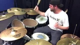 Beats_stix   Amy Shark (I Said Hi) Drum Cover